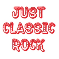 Logo de la radio Just Classic Rock