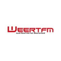 Logo of radio station Weert FM