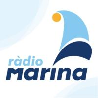 Logo de la radio Radio Marina