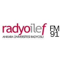 Logo of radio station Radyo İlef