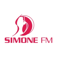 Logo of radio station Simone FM