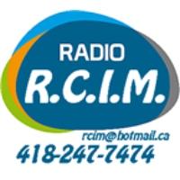 Logo of radio station RCIM