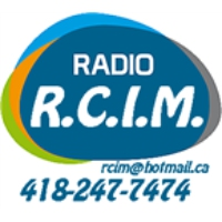 Logo of radio station RCIM