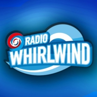 Logo of radio station Radio Whirlwind Pokemon