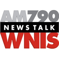 Logo de la radio WNIS News Talk