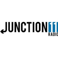 Logo of radio station Junction11 Radio