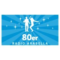 Logo of radio station Arabella 80er
