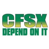 Logo de la radio CFSX