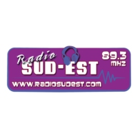 Logo of radio station Radio Sud Est