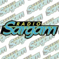 Logo of radio station Radio Sargam