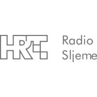 Logo of radio station HRT - Sljeme