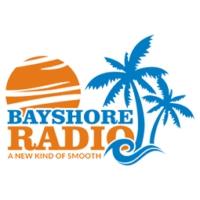 Logo of radio station Bayshore Radio