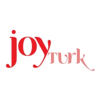 Logo of radio station Joy Turk FM