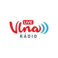 Logo of radio station Rádio Vlna