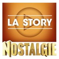 Logo of radio station Nostalgie La Story