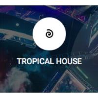 Logo of radio station Parazhit Tropical House