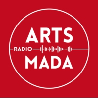 Logo of radio station Radio Arts-Mada
