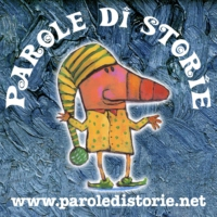 Logo of the podcast ParolediStorie