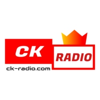 Logo of radio station CK-RADIO