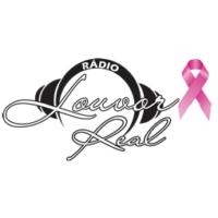 Logo of radio station Radio Online Louvor Real