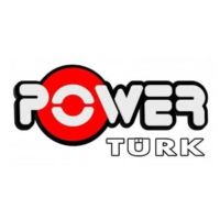 Logo of radio station Power Türk