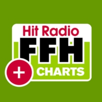 Logo of radio station FFH+ CHARTS