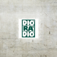 Logo of radio station DioRadio