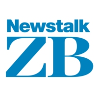 Logo of radio station Newstalk ZB