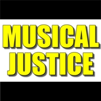Logo of radio station Musical Justice