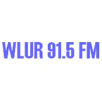 Logo of radio station WLUR