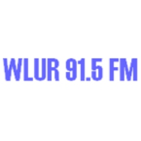 Logo of radio station WLUR