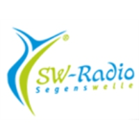 Logo of radio station SW-Radio Plattdeutsch