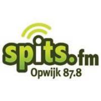 Logo de la radio Spits.fm