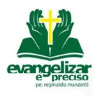 Logo de la radio Evalgelizar