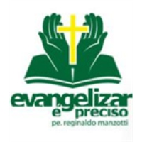 Logo of radio station Evalgelizar