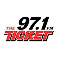 Logo of radio station WXYT The Ticket 97.1
