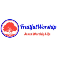 Logo of radio station FruitfulWorship