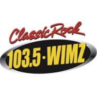 Logo of radio station WIMZ 103.5