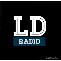 Logo of radio station LD Radio