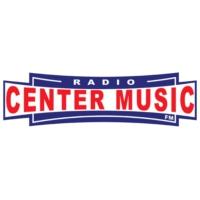 Logo of radio station Radio Center Music