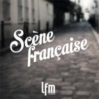 Logo of radio station LFM Scène française