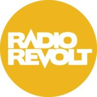 Logo of radio station Radio Revolt
