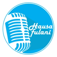 Logo of radio station Hausafulani