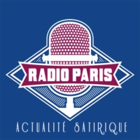 Logo of radio station RADIO PARIS