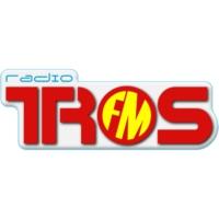 Logo of radio station TROS FM