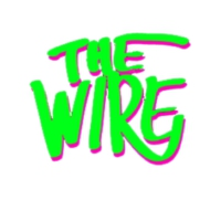 Logo of radio station Wire Radio