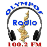 Logo of radio station Radio Olympos