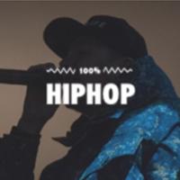 Logo de la radio 100FM - Hip Hop