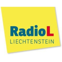 Logo of radio station RadioL