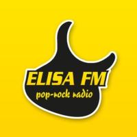Logo de la radio Elisa Fm